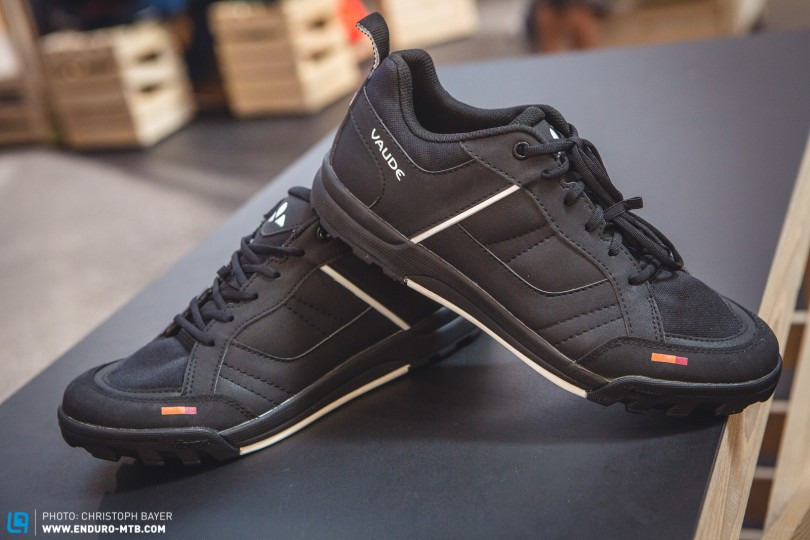 official photos 9ccc7 5c966 EUROBIKE 2015 | New VAUDE Moab riding shoes | ENDURO ...