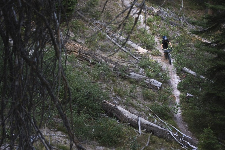 The forced use of preindustrial tools is creating a crisis on our trail system.
