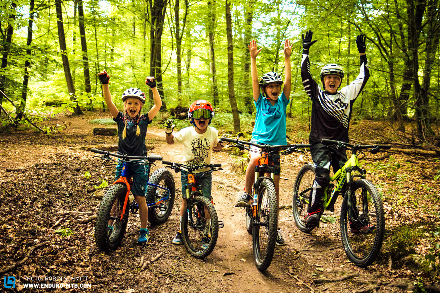 ead0a7b00a3 Buyer's Guide: Which Kids Bike to buy for your Little Shredder ...