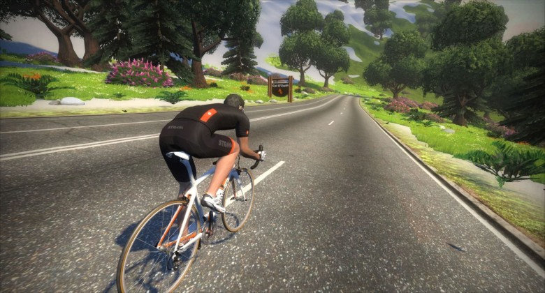 Review | Wahoo KICKR & Zwift