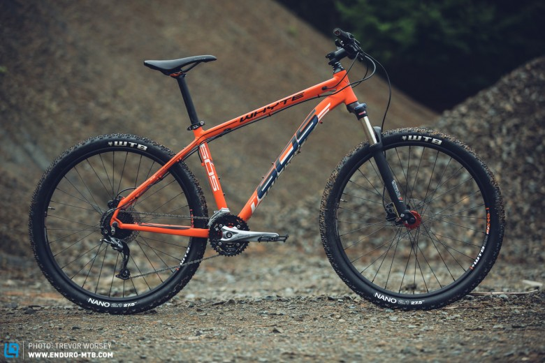 Whyte 605 Budget 27.5 Hardtail Review  b2425c9b6f609