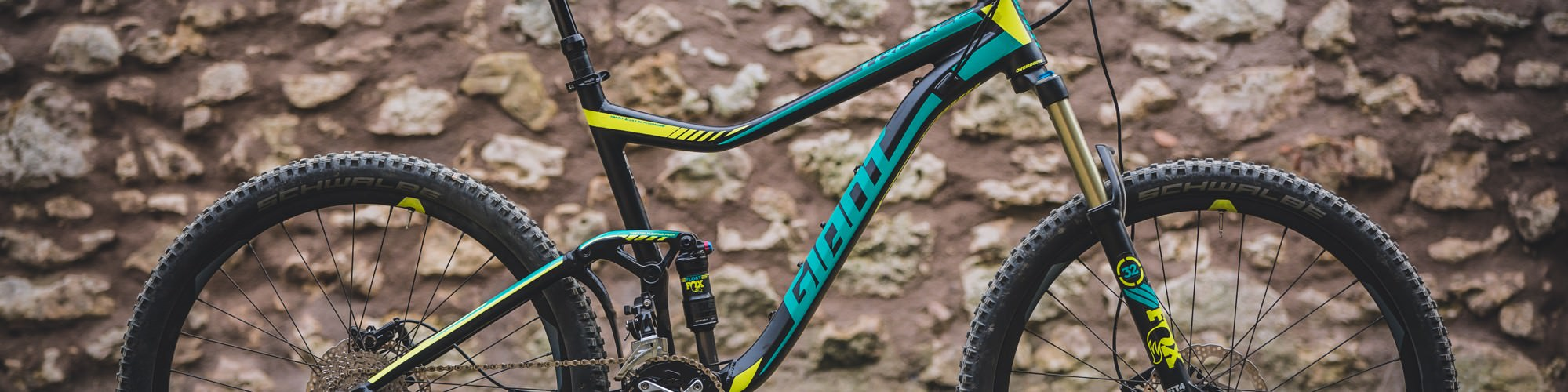 c81cae8db2f Giant Trance 2 LTD Review | ENDURO Mountainbike Magazine