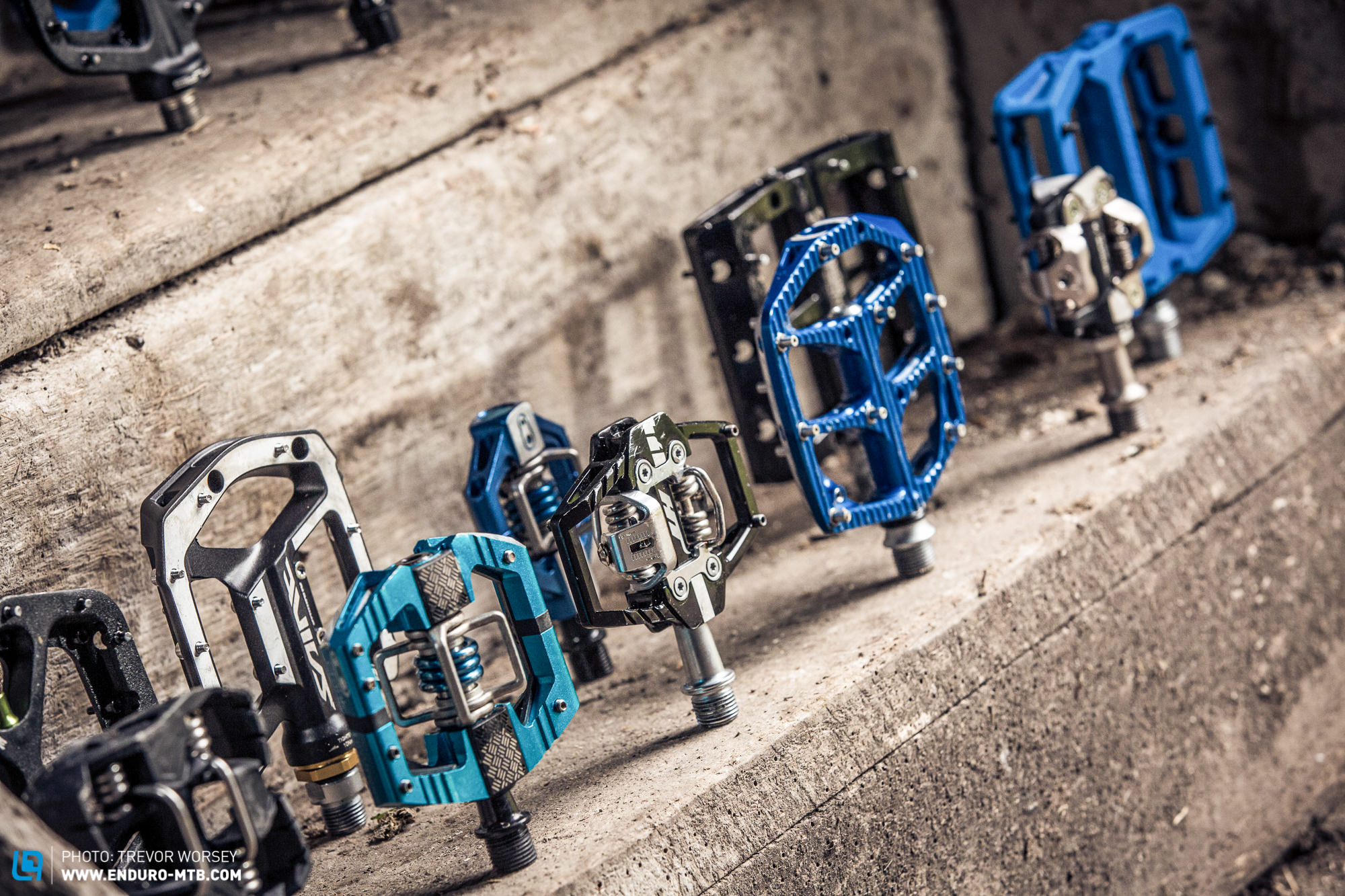Best Pedals for Mountain Bike in 2018