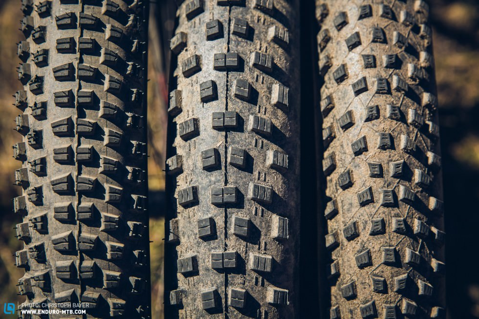 The Duel Of The Tyre Sizes 27 5 Vs 27 5 And 29er Bikes Enduro