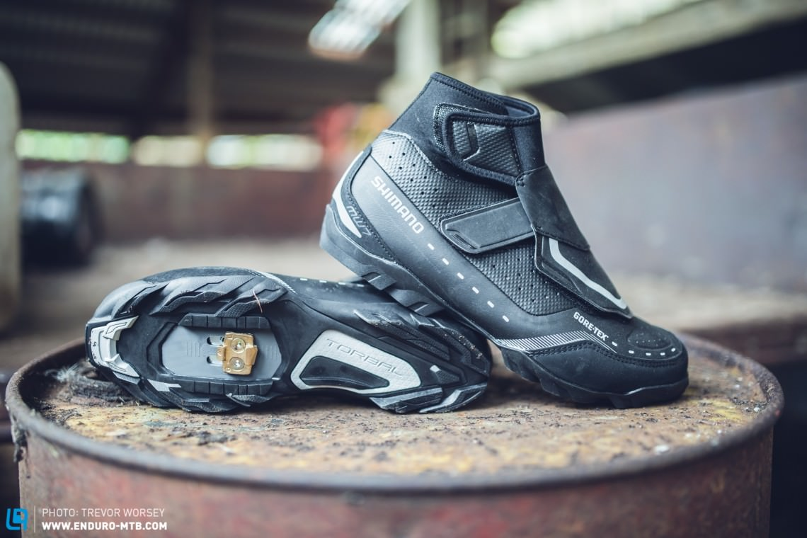 a947469acc0 The Best MTB Winter Shoes Tested