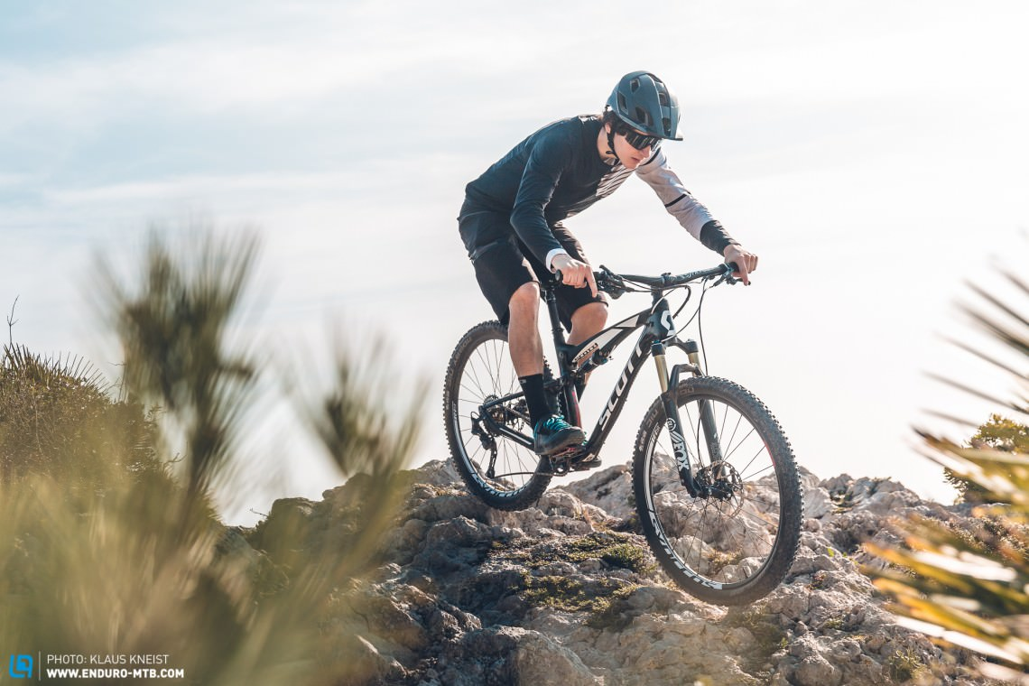 c7528064ca1 SCOTT Spark 710 Review | ENDURO Mountainbike Magazine