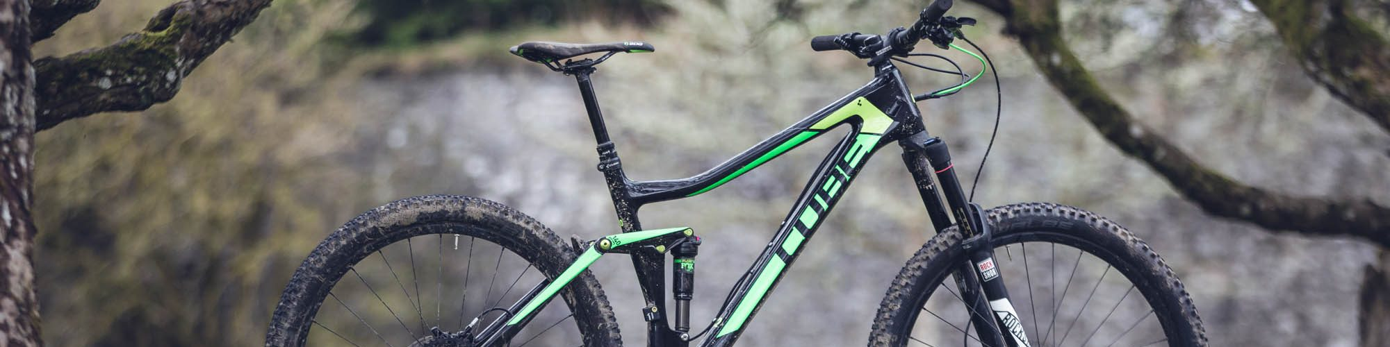 best sneakers cheap for sale the latest CUBE Stereo 140 C:62 SL 27.5 Review | ENDURO Mountainbike ...
