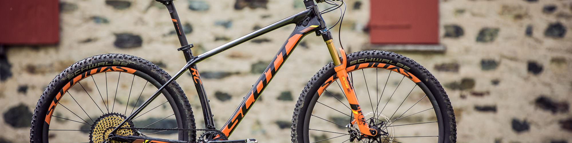 39e4a388674 First Look: The new sub 850 g SCOTT Scale 2017 | ENDURO Mountainbike ...