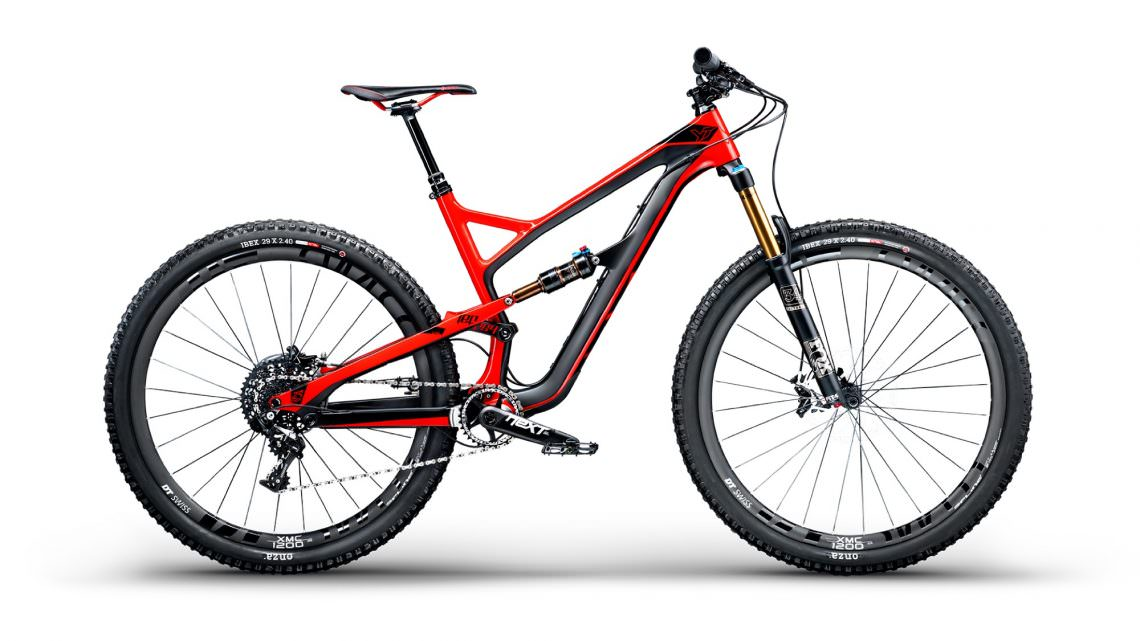 YT Industries ranks as our readers' most popular brand, a statement based on which bike brand they are most likely to buy for their next bike.