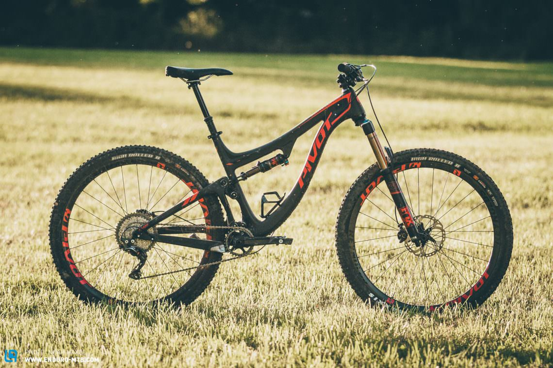 Pivot Switchblade Pro 29 Review The Ultimate All Purpose Bike