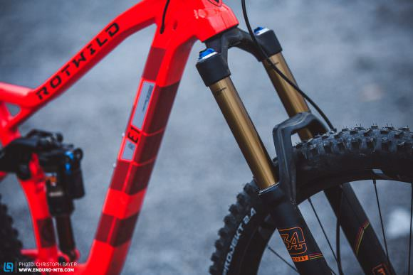 Does it get better than this? 9 high-end enduro bikes in