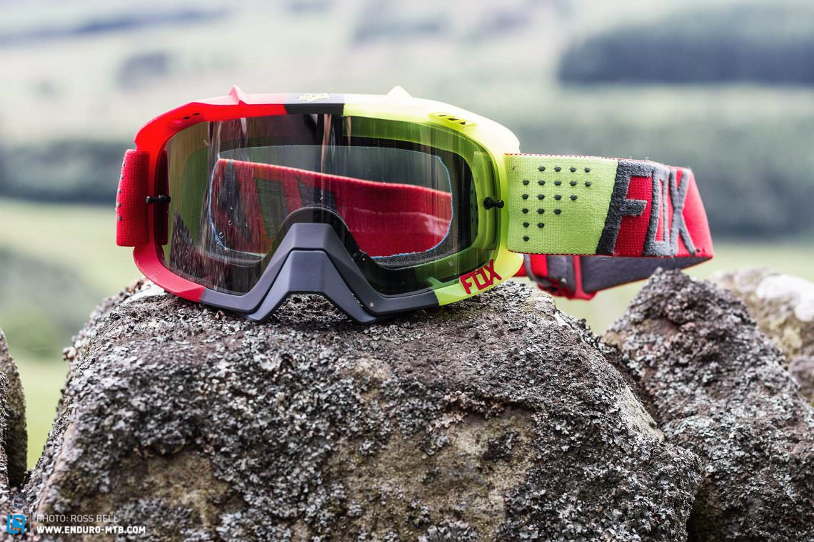 c94a0cda125 The best MTB goggles you can buy