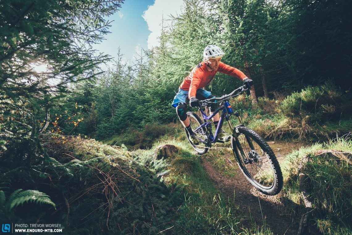 size 40 ca7a4 597c1 Vitus Escarpe Review - Can a Bike for € 1.750 be Any Fun ...