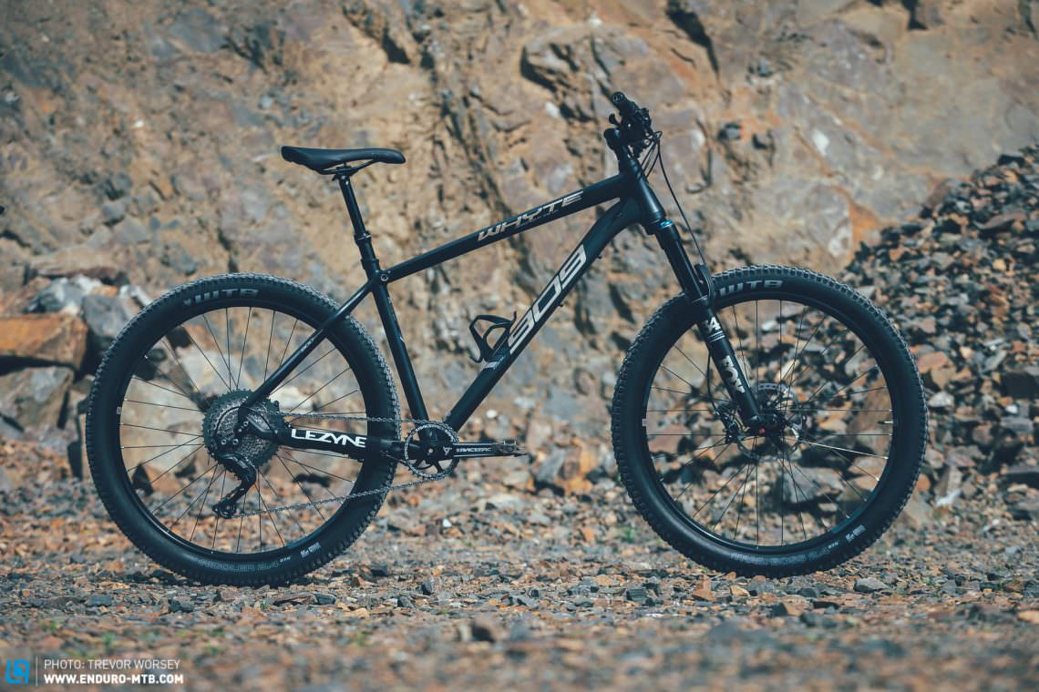 32390cb0498 Whyte 909 Review – The Definitive UK Hardtail   ENDURO Mountainbike ...