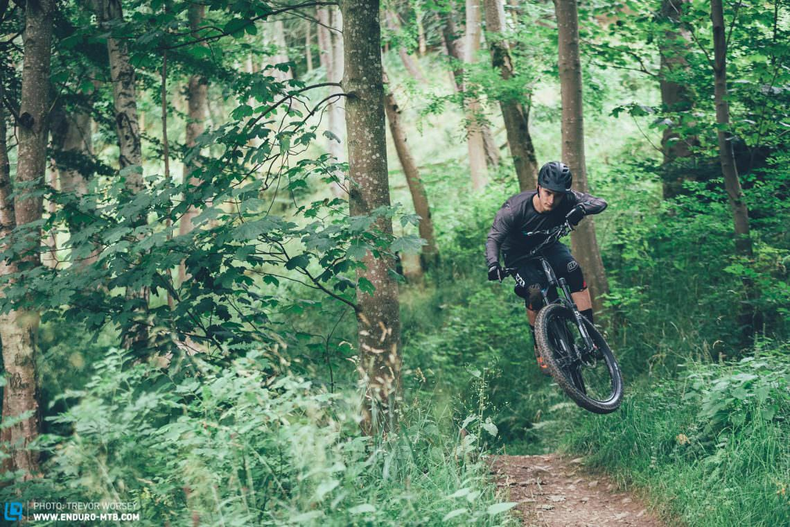 32390cb0498 Whyte 909 Review – The Definitive UK Hardtail | ENDURO Mountainbike ...