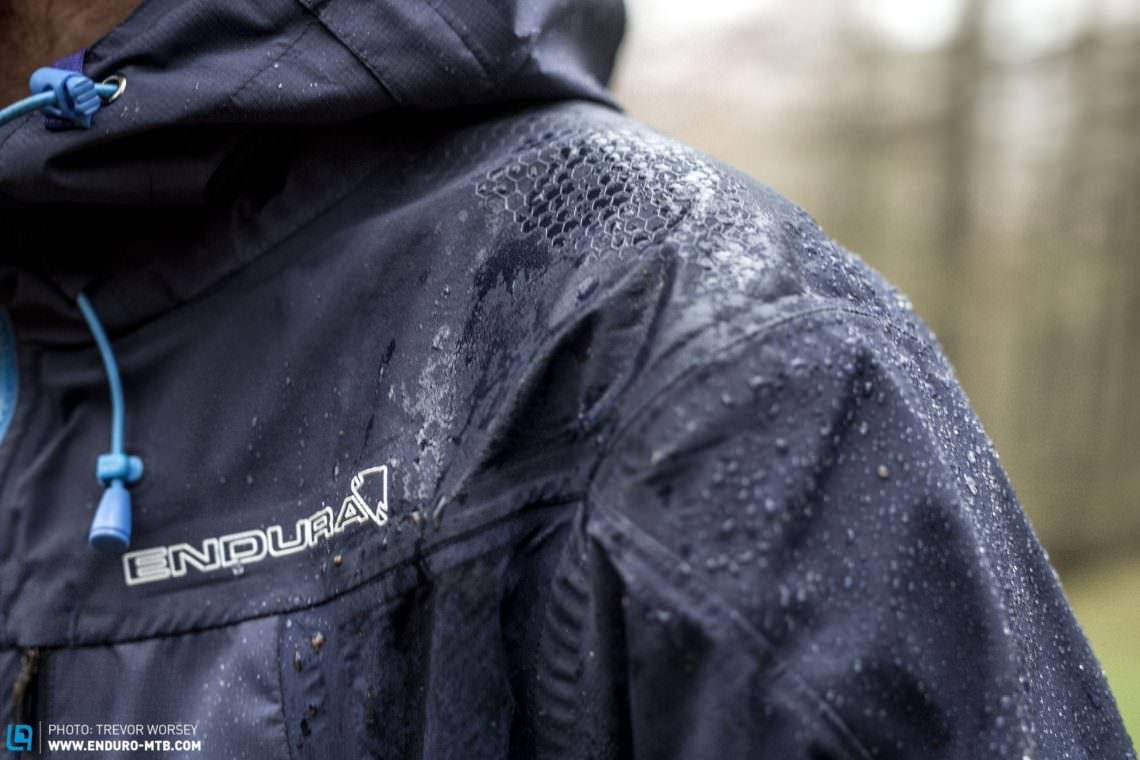The best waterproof mtb jacket you can buy enduro mountainbike the best jackets have a high rating for the level of waterproofing and breathability gumiabroncs Choice Image