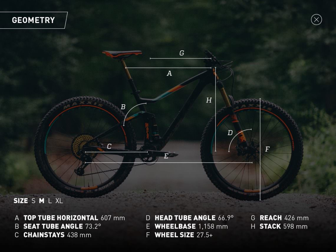 625353a945a Scott Spark 700 Plus Tuned Review – is XC the better Enduro ...