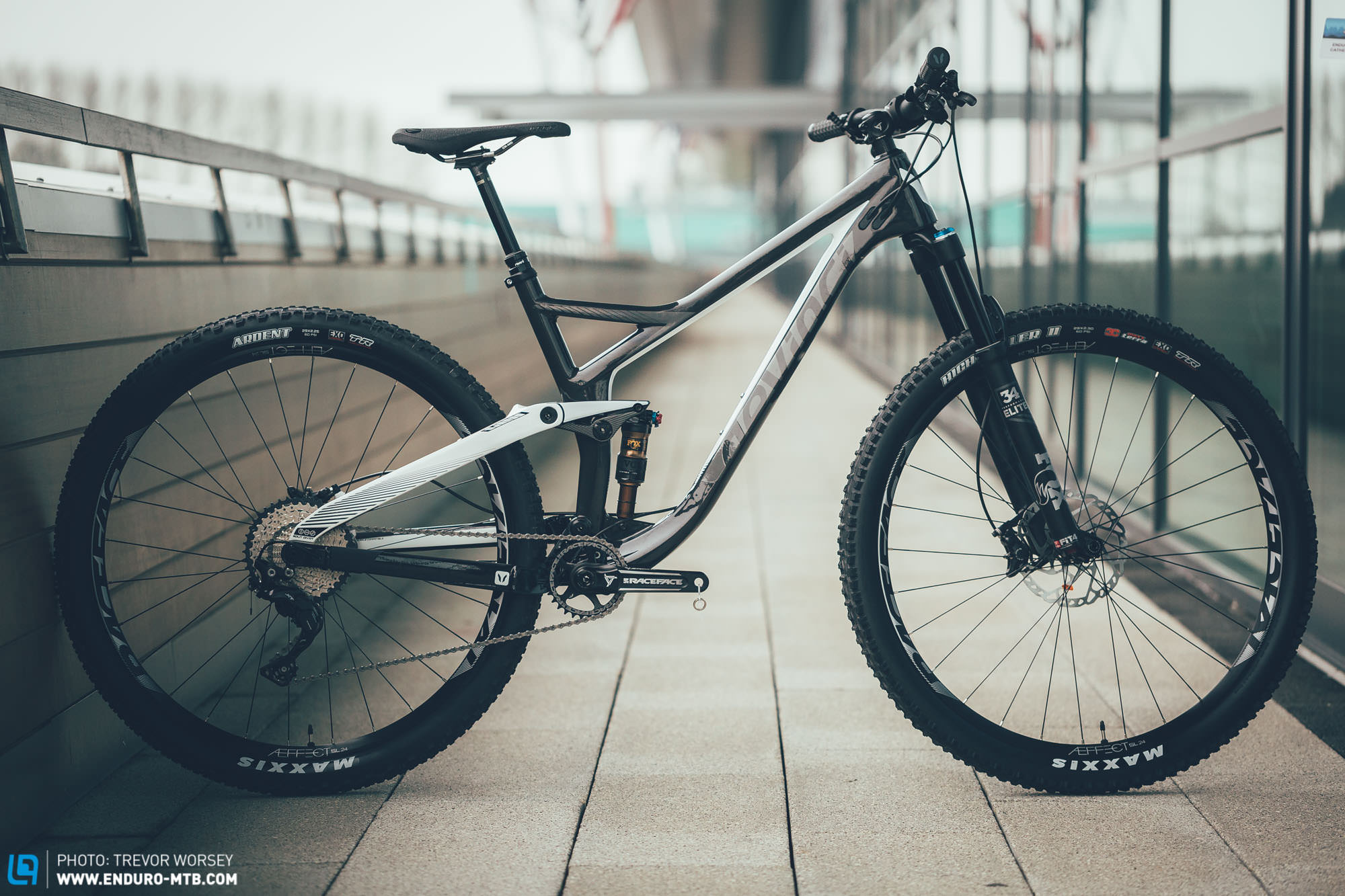 Hottest Products from the Bike Place Show   ENDURO Mountainbike Magazine