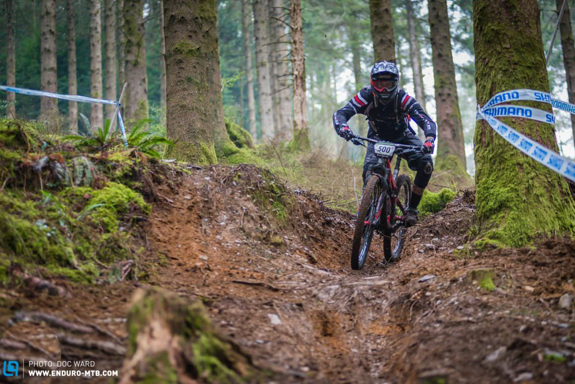 What will the pro-level and seriously competitive UK racers do in 2017? Your guess is as good as ours!