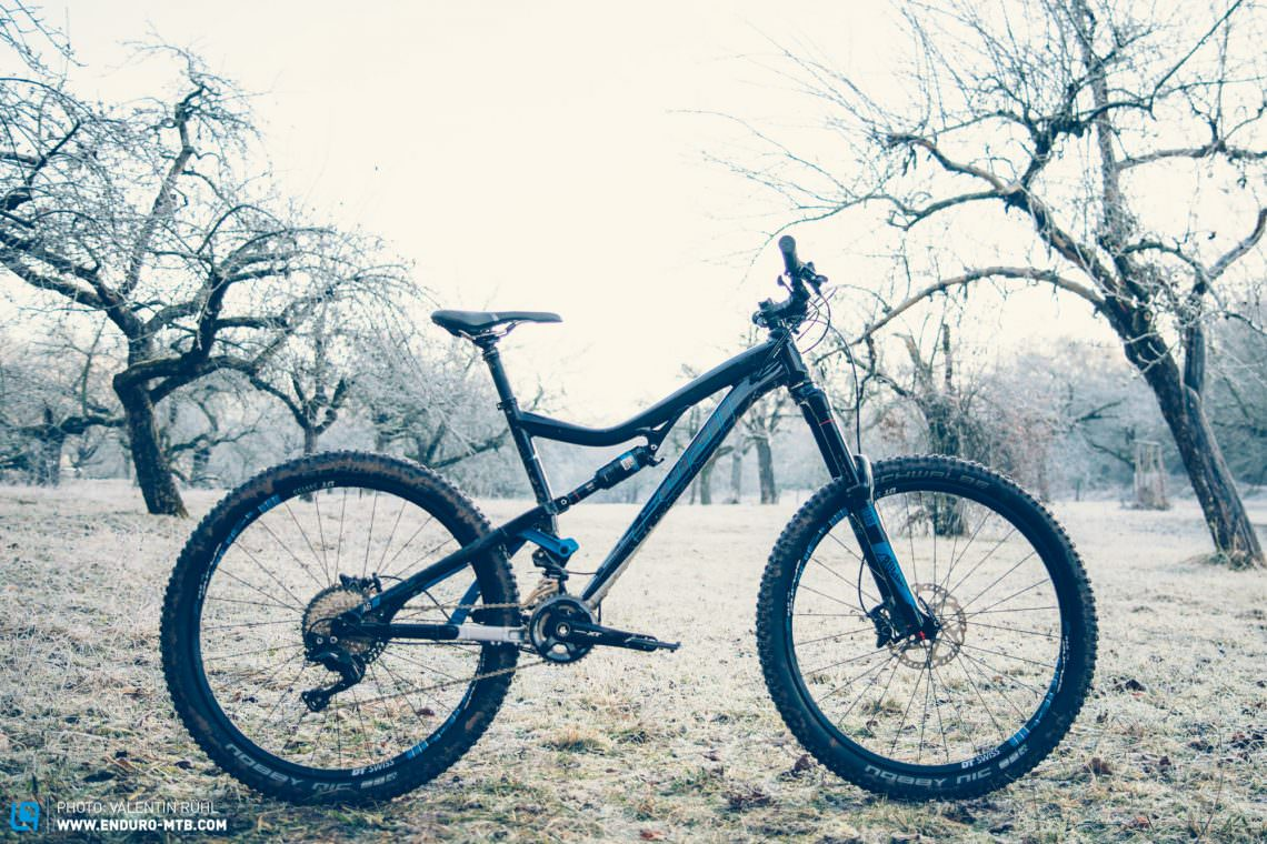 Fuji Auric 27.5 1.5 Review – Between the Worlds   ENDURO ...