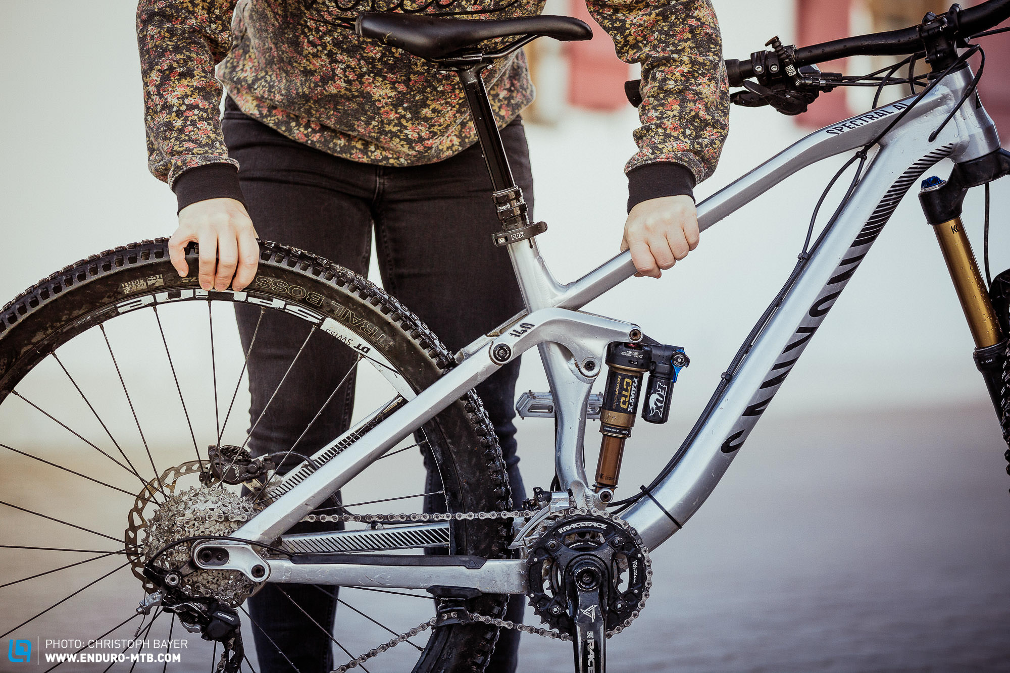 Better look twice – 10 + 1 tips for buying a second-hand bike
