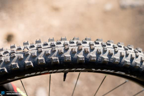 53867acda3e First Ride: MICHELIN FORCE AM and WILD AM – the new all-purpose ...