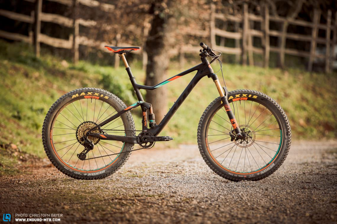 8cb13015d1b SCOTT Spark Plus 700 Tuned review | ENDURO Mountainbike Magazine