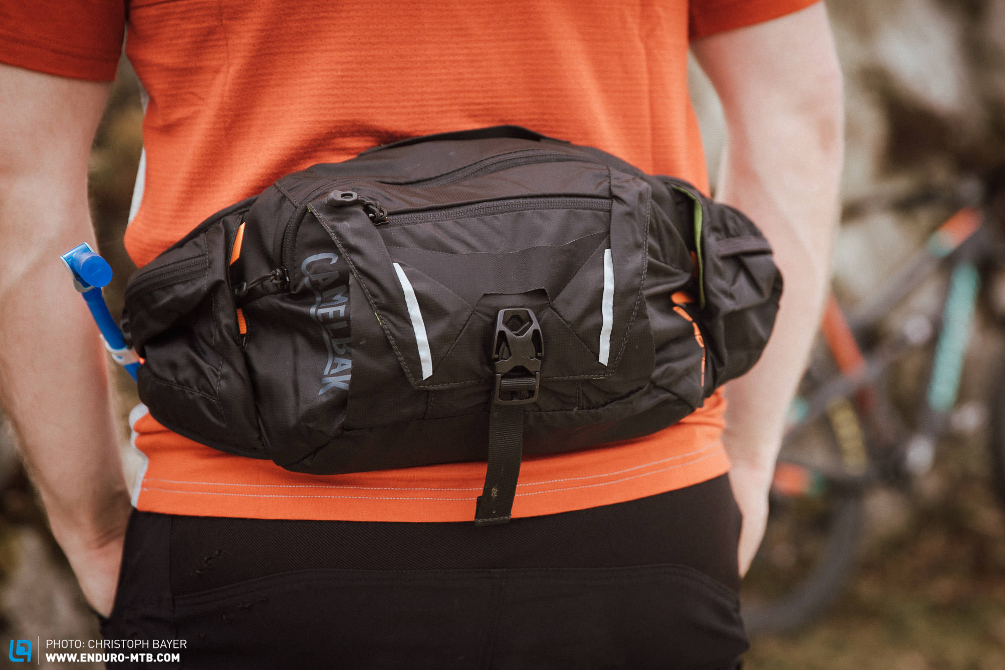 fa8d14e9225f The best MTB hip pack you can buy | ENDURO Mountainbike Magazine