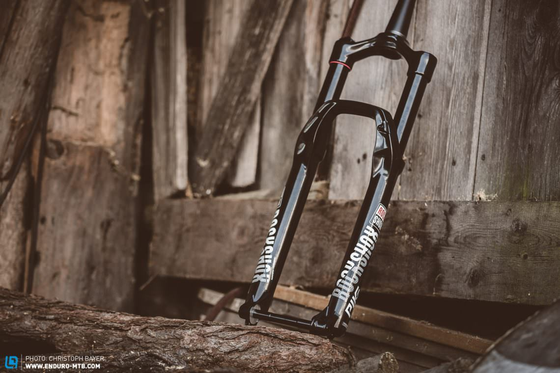 3aba30eaf7a First Ride: RockShox PIKE 2018 – The Evolution of a Legend | ENDURO ...