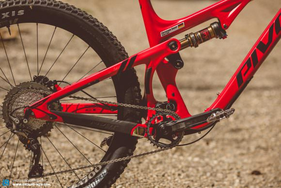 First Ride Review Pivot Mach 5 5 Is This Bike Really Necessary