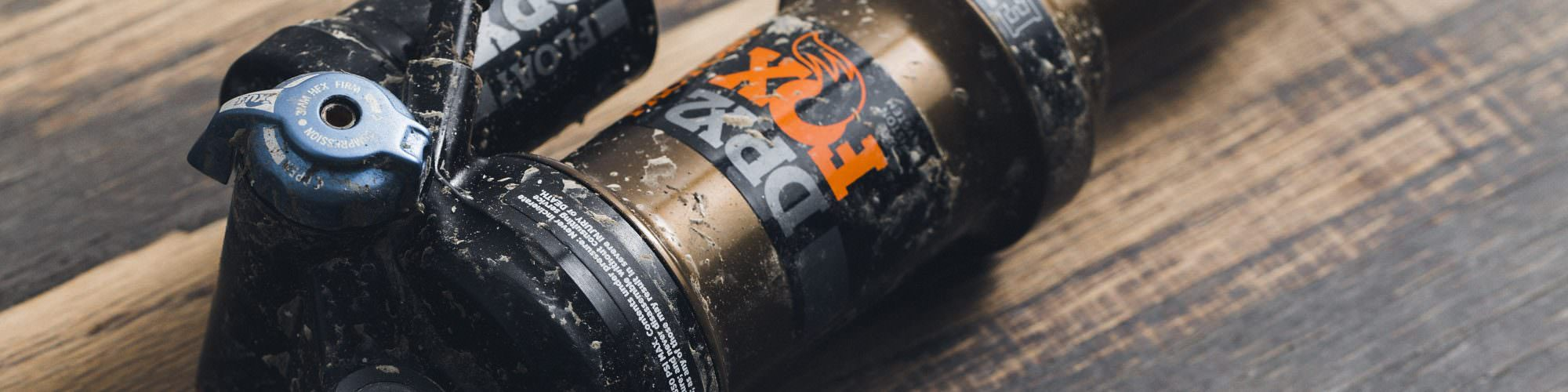 First Ride Review: FOX DPX2 Air Shock – Shocking News