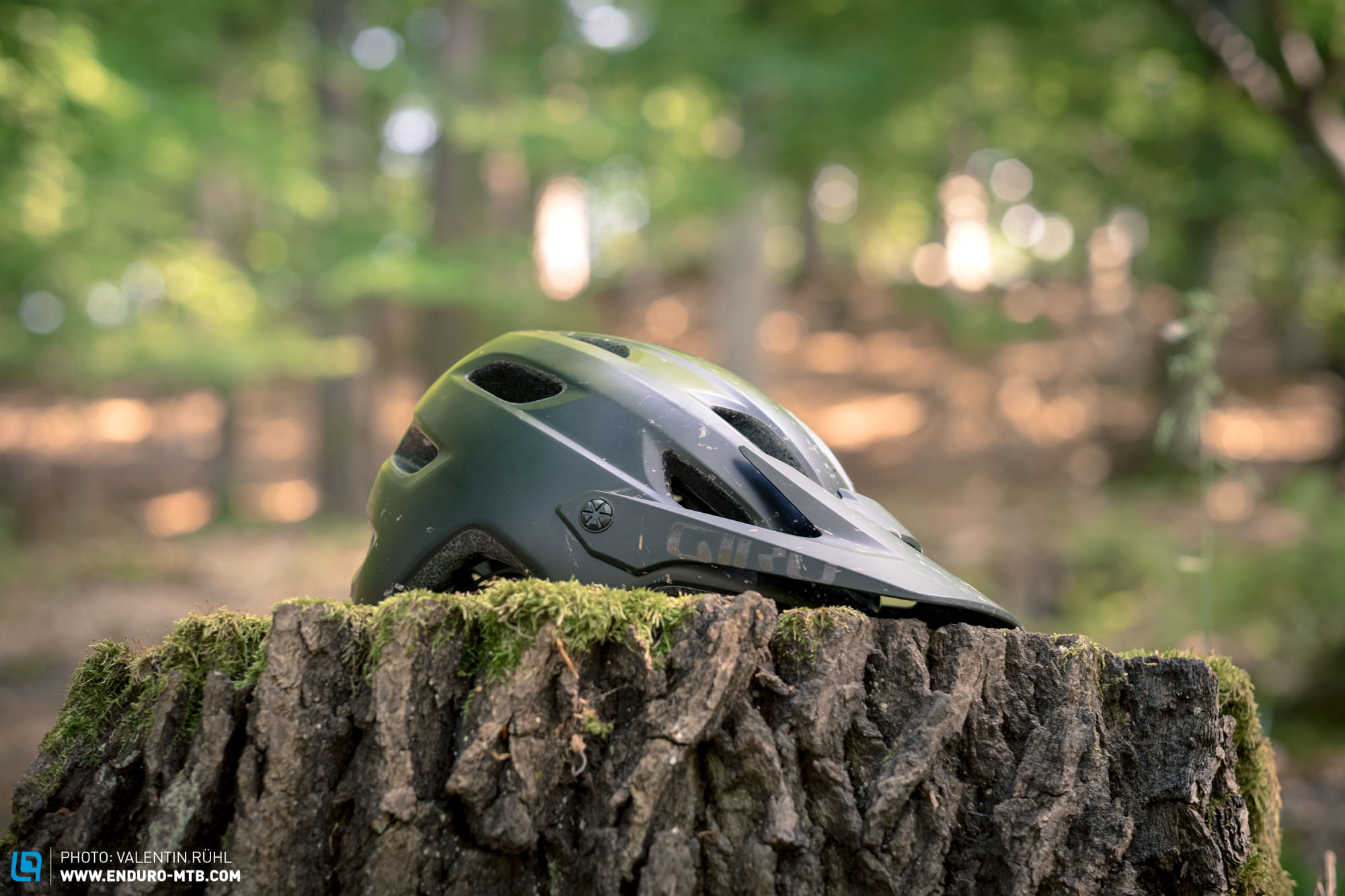 The Lab: Giro Chronicle MIPS Helmet Review | ENDURO Mountainbike Magazine