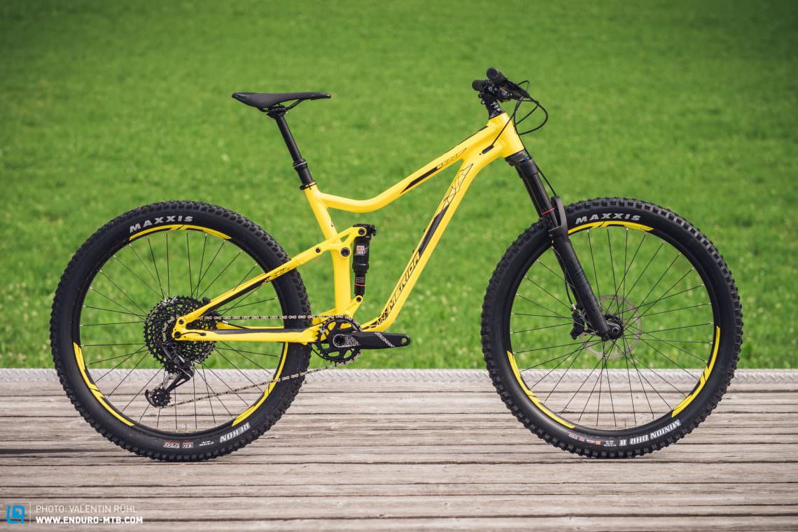 New 2018 Mountain Bikes from the EUROBIKE Media Days   Page 5 of 8 ...