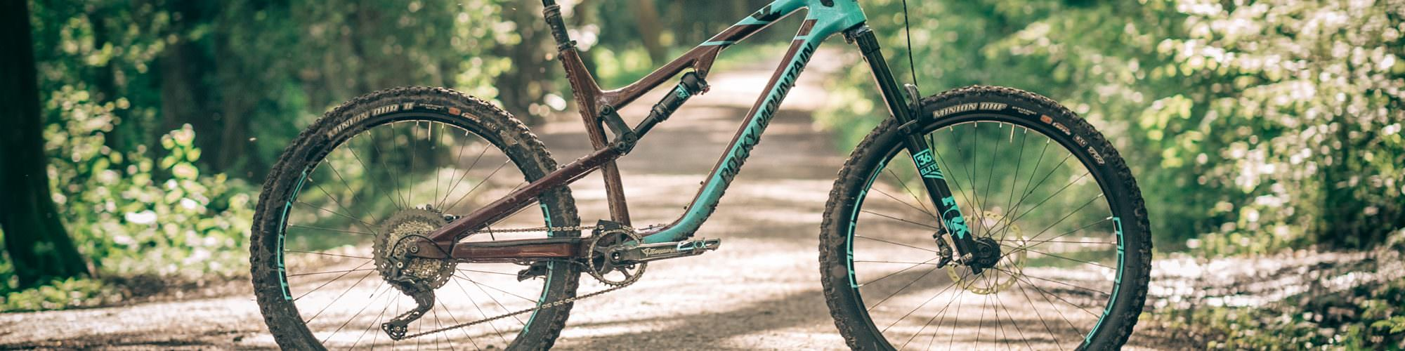 Rocky Mountain Altitude 2018 Test – Evolution Completed | ENDURO ...