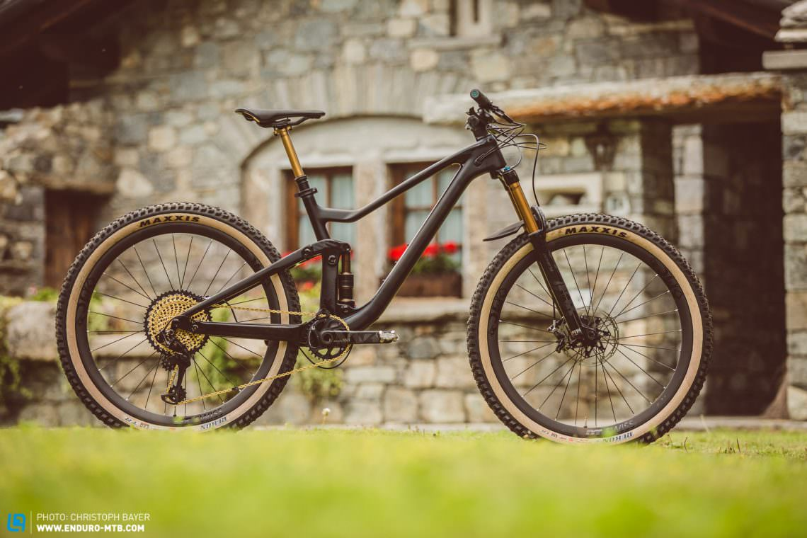 5ab8aa1f873 First Ride Review: SCOTT GENIUS 2018 – When versatility and ...