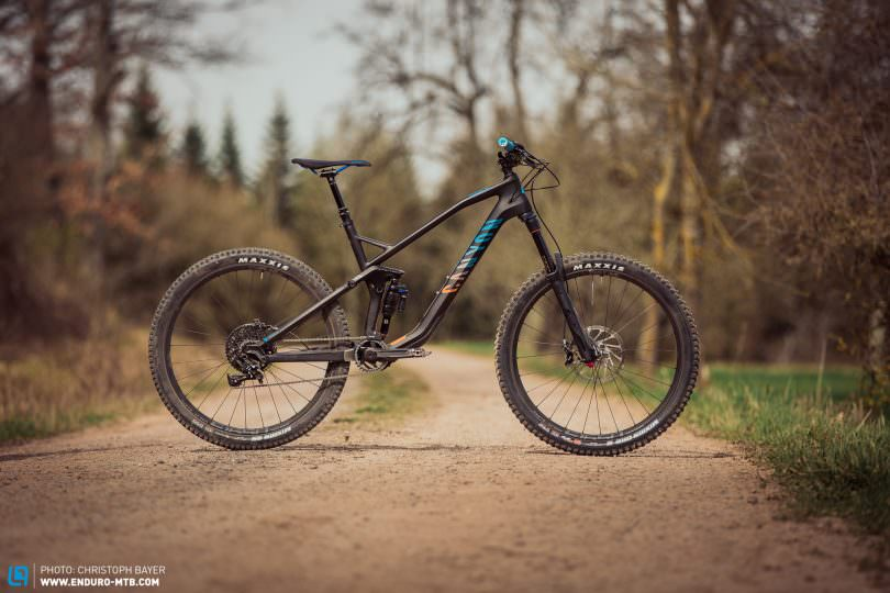 Canyon launches USA sales in all 50 states | ENDURO Mountainbike
