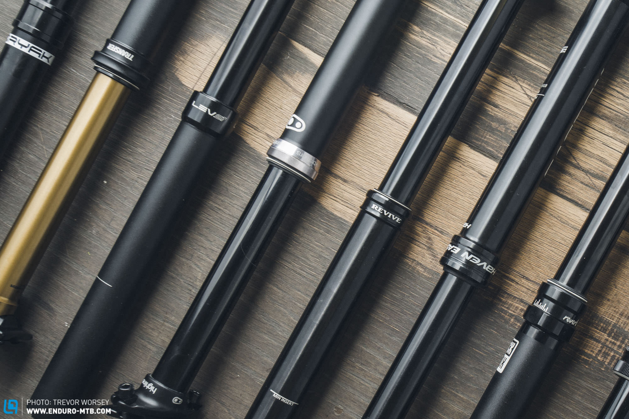 Best Dropper Post 2019 Rise & Fall – Top 10 of the best dropper seatposts in test