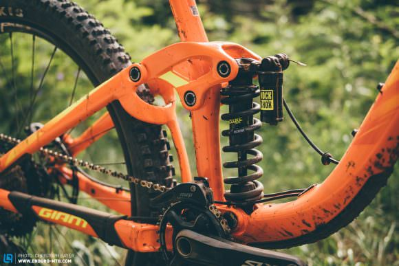 The hottest 2018 Trail and Enduro Bikes – that you won't see at