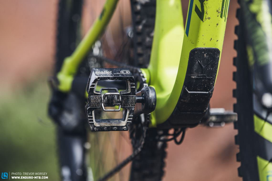 42287f449c2 Whyte S-150 Works Review: Setting a new standard   ENDURO ...