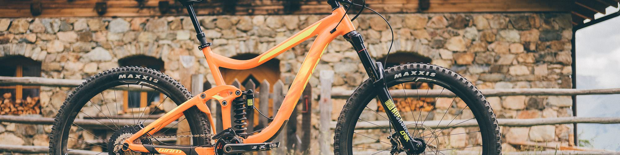 5dadc0ad07a Giant Reign SX 2018 Review – The Devil Is in the Details | ENDURO ...