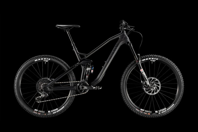 Canyon Strive 2018 announced - all specs and prices | ENDURO