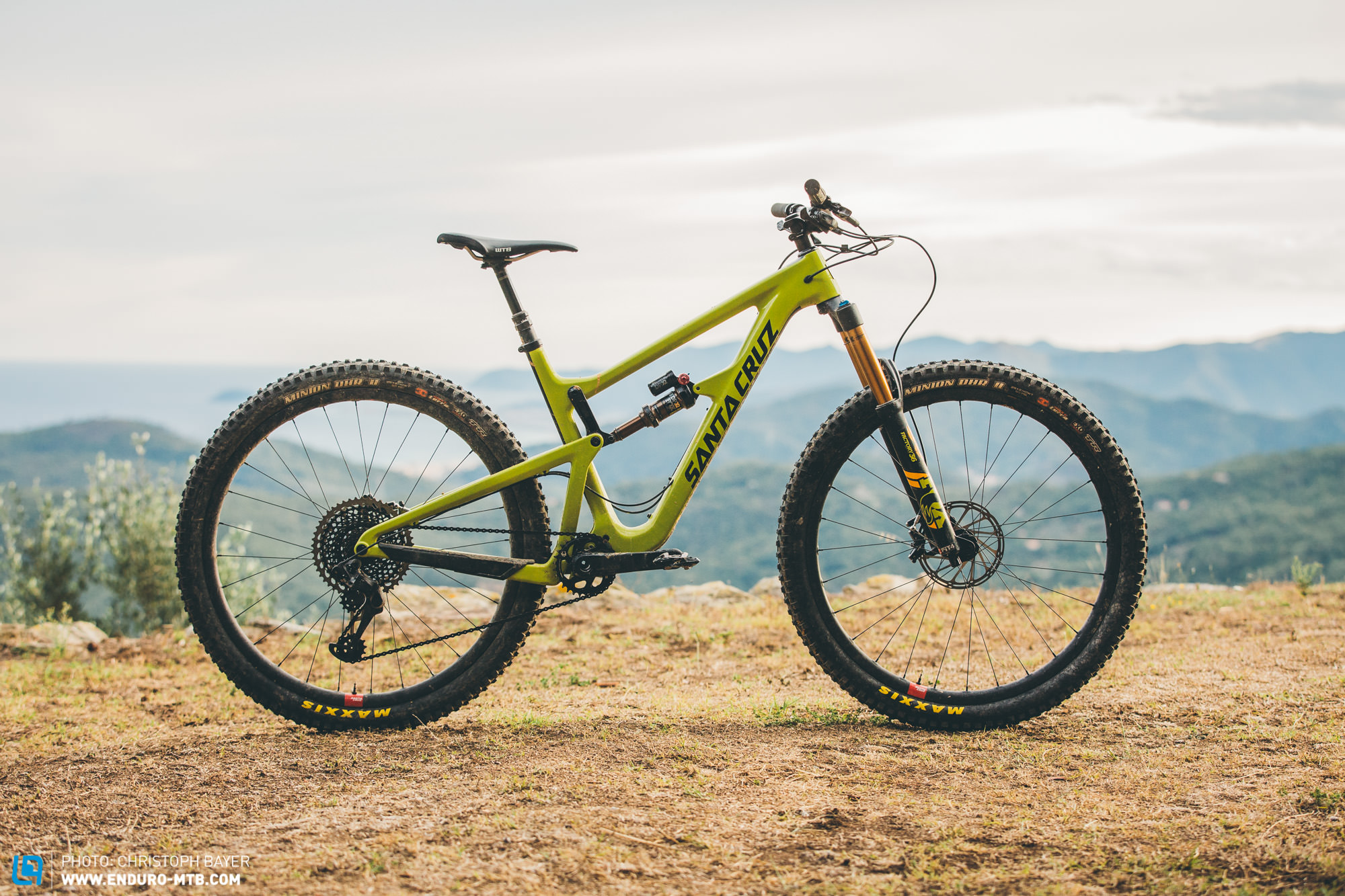 ENDURO's Most Wanted List: The hottest bikes from 2017 | ENDURO Mountainbike Magazine