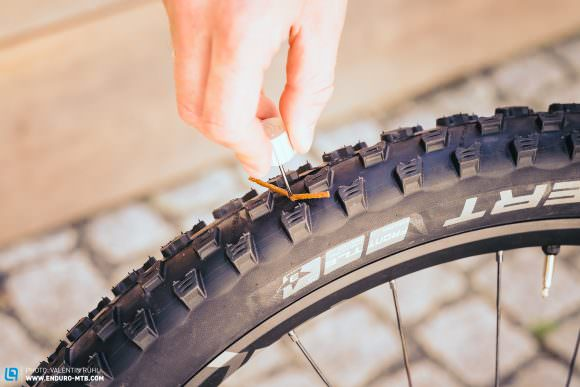 The Best Tubeless Repair Kit You Can Buy Enduro Mountainbike Magazine