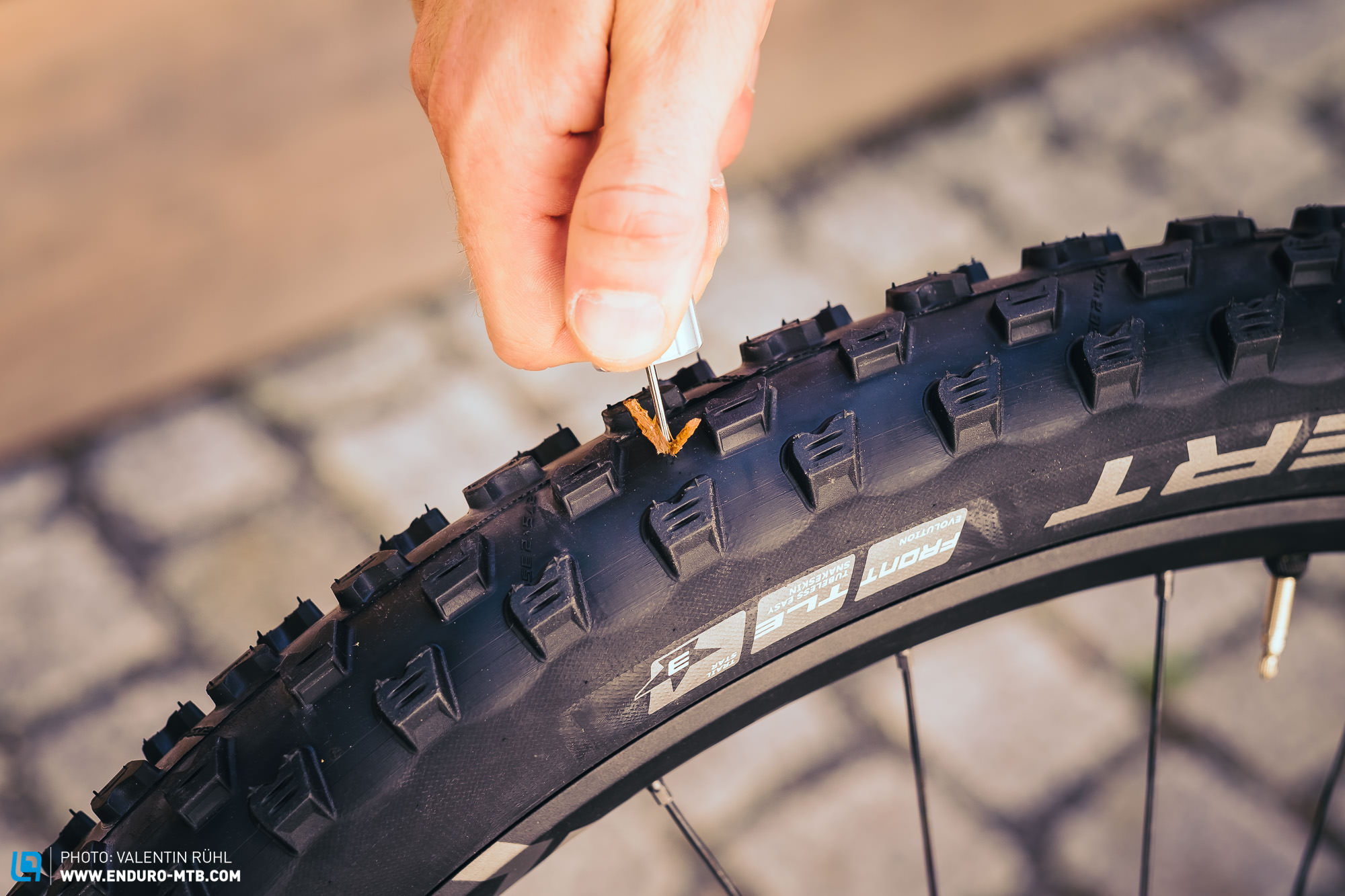 Tire Patch Cost >> The Best Tubeless Repair Kit You Can Buy Enduro Mountainbike Magazine