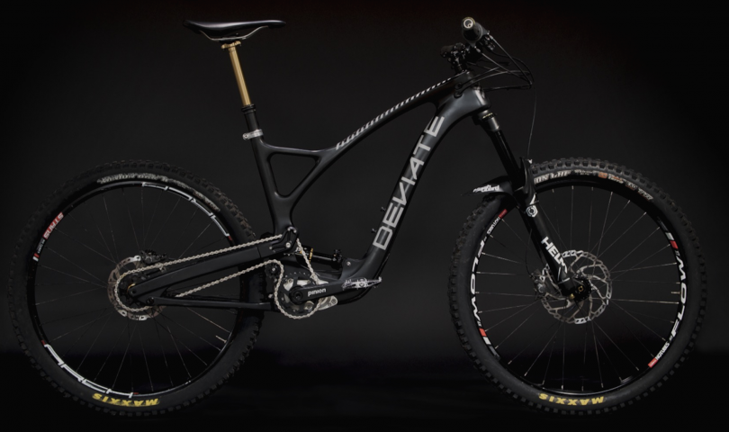 Deviate Cycles Guide - A Full Carbon Gearbox Bike | ENDURO ...
