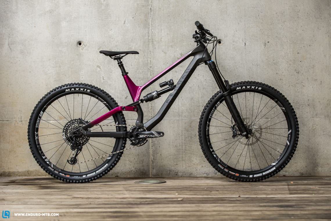 First Ride Review: Canyon Torque 2018 – Freeride is back | Page 2 of