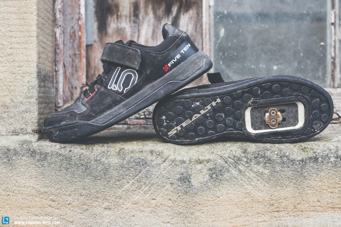 Best Five Ten Shoes For Trail Riding