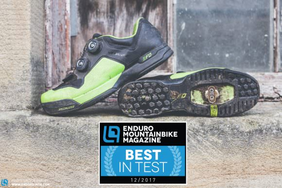 Best Mountain Bike Shoes >> The Best Clipless Mtb Shoes You Can Buy For Trail Riding Enduro