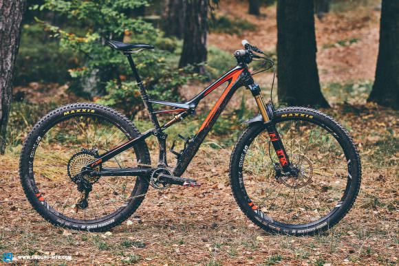 Tailor-made: FOX Factory Tuning for a perfect ride   ENDURO