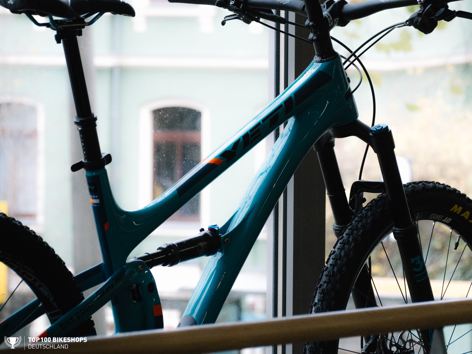 Top100 Bikeshops – bike point Dresden | ENDURO Mountainbike Magazine